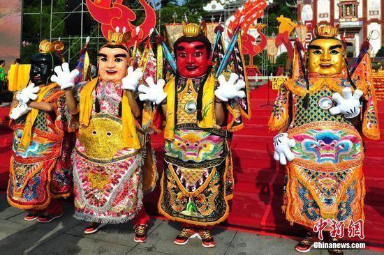 屈原故里端午文化节开幕 海峡两岸共祭屈原 - 高山松 - gaoshansong.good 的博客
