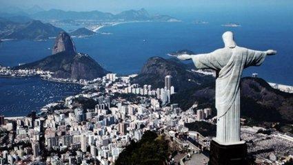 巴奥运资金灾难性短缺 - 仙人掌 - 仙人掌