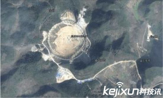 """中国的""""天眼"""" 真能帮助我们找到外星人吗? - 小草 - 小草的博客"""