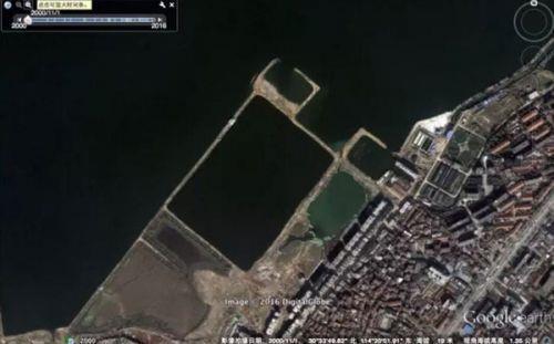 且看武汉这些年填了多少湖 - 海岸线 - 海岸线