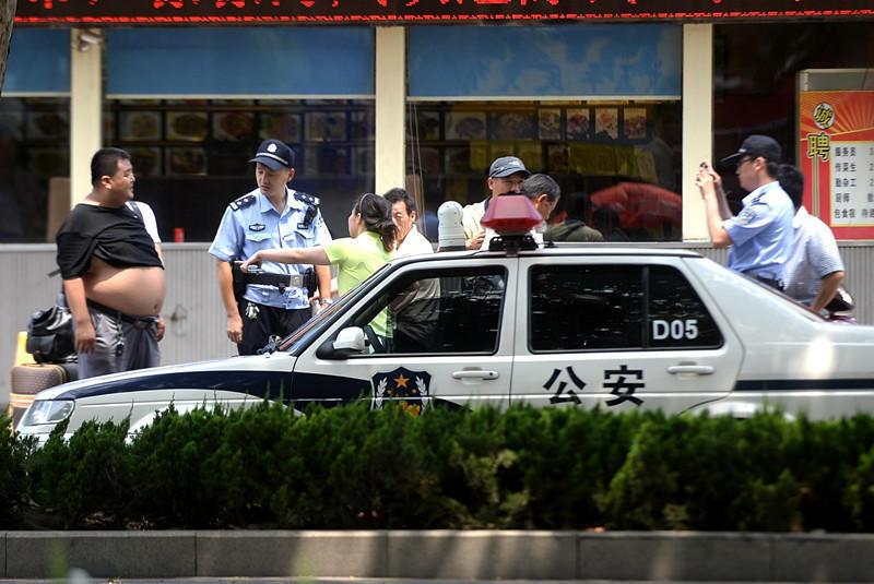 女子乘长途车被骗 索赔遭壮汉殴打 - 周公乐 - xinhua8848 的博客