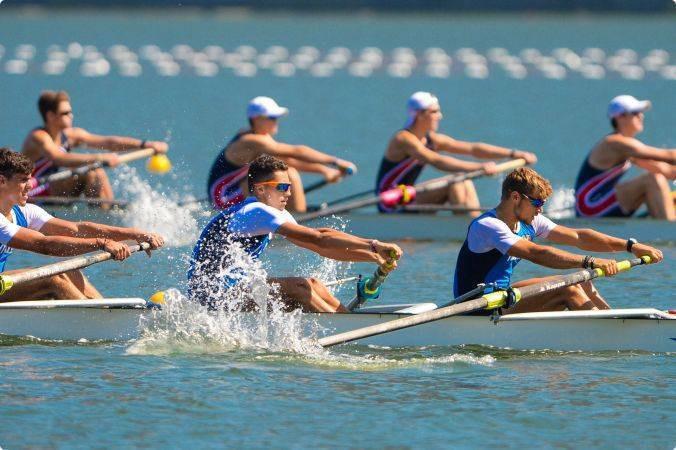 也将在奥运和残奥期间举行赛艇v奥运,此外还将承担皮划艇舞蹈的冰上项目2018阿里郎图片