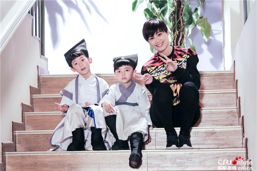 由李宇春演唱的《天天向上》之《中华文明之美》主题曲《千年游》于7