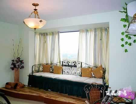 长方形的公寓房设计图展示