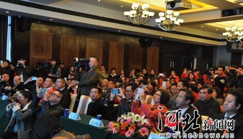想象国际携手刘和刚的《父亲》演唱会近日将在石家庄开唱