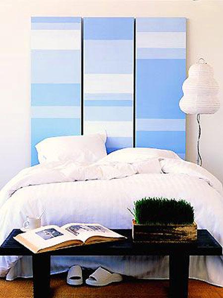 卧室家具摆放效果图床的尺寸选择最好与卧室的大小搭配,每人