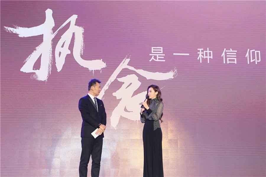张靓颖新歌打动网友 曝《我的梦》背后故事