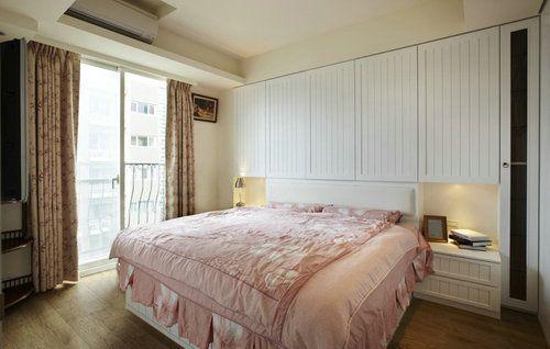 最新美式风格样板房高清图片