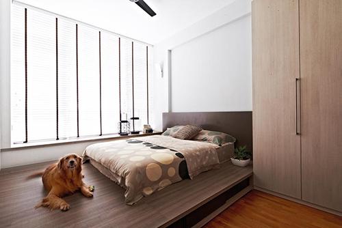 终极卧室!要做榻榻米床的3个原因