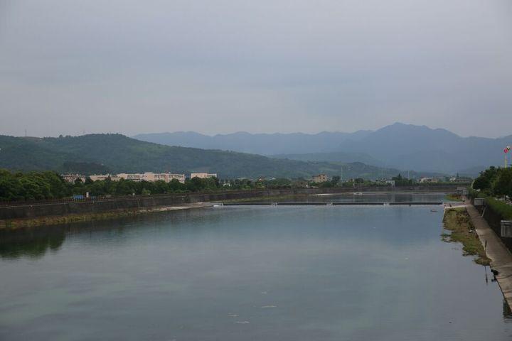 更拥有国家水利风景名胜区,国家aaaa级旅游景区宁海森林温泉,中国历史