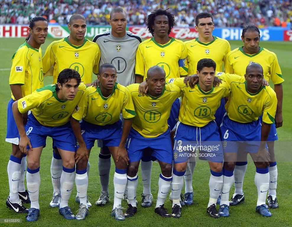 98世界杯巴西队阵容_巴西队阵容-