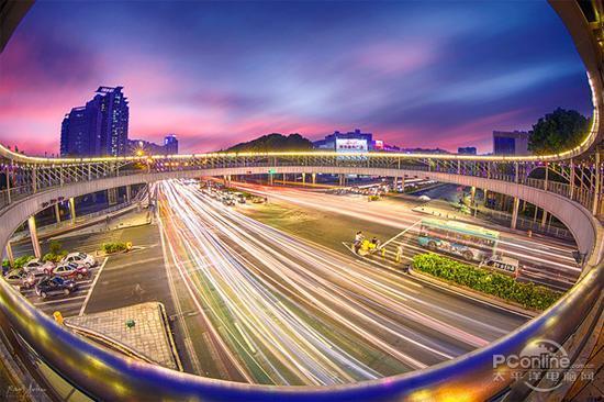 城市风景怎么拍 八大技巧简单又易学!